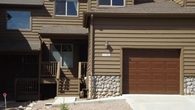 6082 W Starlight Ridge, Lakeside, AZ 85929 (#21921317) :: Long Realty Company