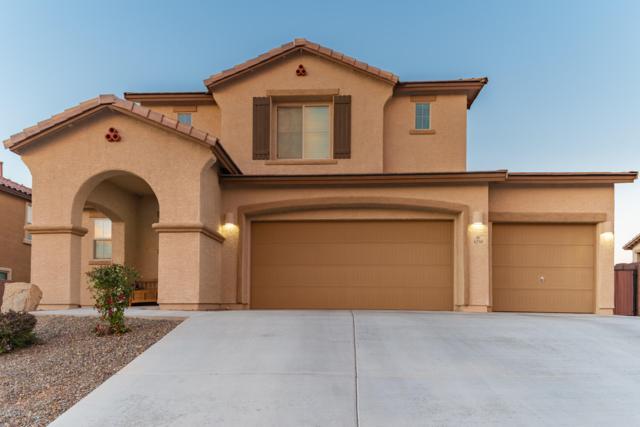 4250 W Bushmaster Peak Drive, Tucson, AZ 85746 (#21921319) :: Long Realty Company