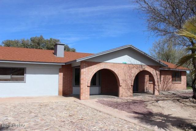 1511 E Patagonia Highway, Nogales, AZ 85621 (#21921333) :: Long Realty Company