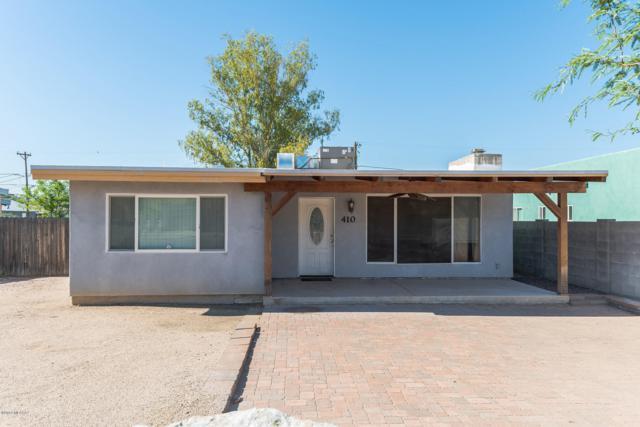 410 E Waverly Street, Tucson, AZ 85705 (#21921337) :: The Local Real Estate Group | Realty Executives