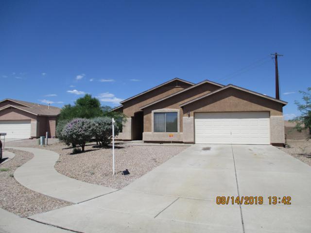 5077 E Butterweed Drive, Tucson, AZ 85756 (#21921348) :: Long Realty Company