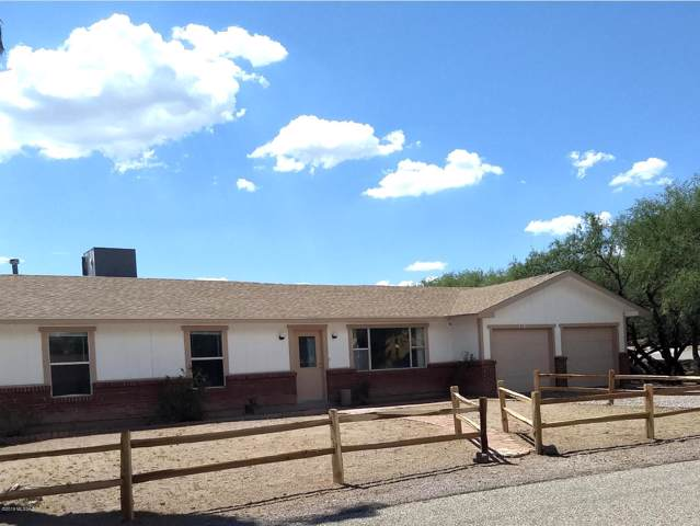 410 Sykes Circle, Rio Rico, AZ 85648 (#21923548) :: Long Realty - The Vallee Gold Team