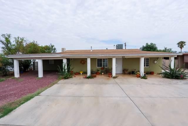 6141 E Sylvane Street, Tucson, AZ 85711 (#21923723) :: Long Realty Company