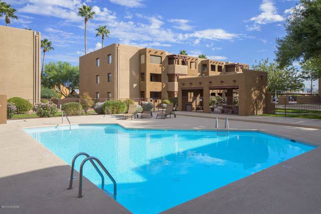 1810 E Blacklidge Drive #314, Tucson, AZ 85719 (#21923731) :: Tucson Property Executives