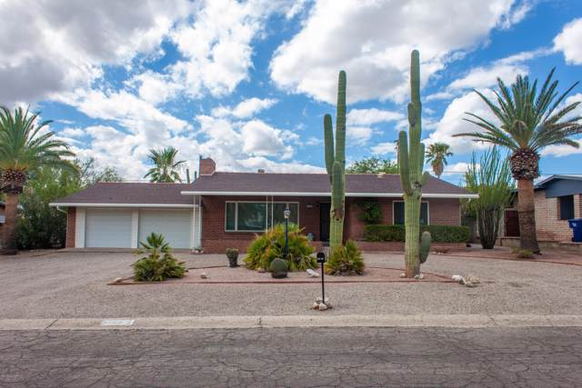 5738 E 7Th Street, Tucson, AZ 85711 (#21923732) :: The Local Real Estate Group | Realty Executives
