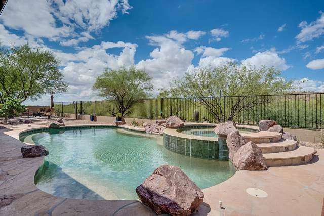39414 S Winding Trail, Tucson, AZ 85739 (#21923736) :: The Local Real Estate Group | Realty Executives