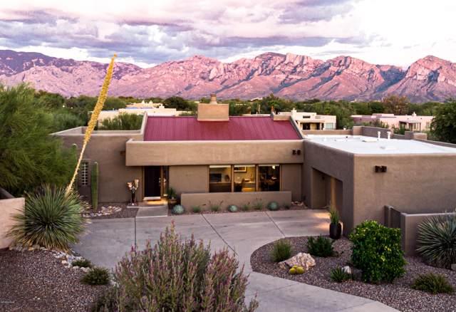 11776 N Via De La Verbenita, Tucson, AZ 85737 (#21923739) :: The Local Real Estate Group | Realty Executives