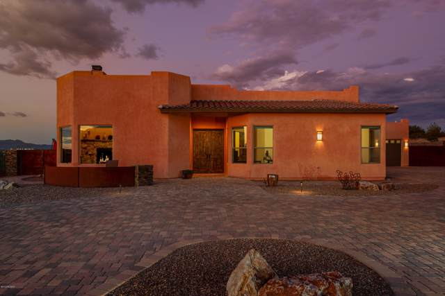 4816 W Sunset Road, Tucson, AZ 85743 (#21923752) :: The Local Real Estate Group | Realty Executives