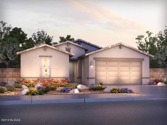 9581 N Sage Vista Court, Tucson, AZ 85742 (#21923756) :: The Local Real Estate Group | Realty Executives