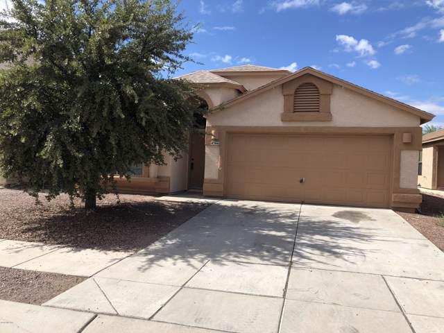 4366 E Mesquite Desert Trail, Tucson, AZ 85706 (#21923758) :: Long Realty Company