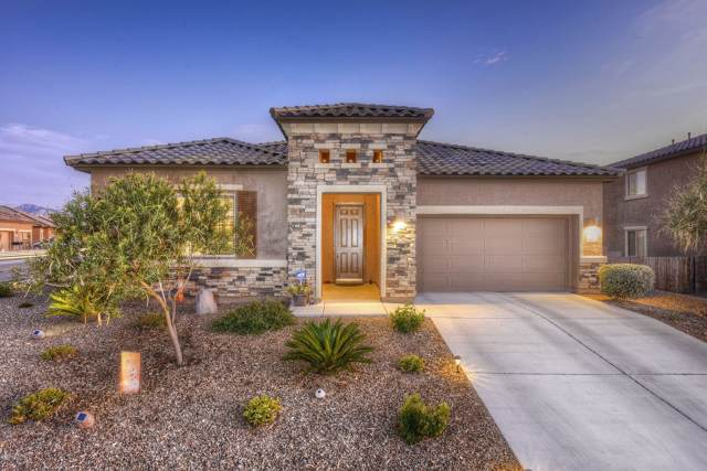 60253 E Branding Iron Court, Tucson, AZ 85739 (#21923766) :: Tucson Property Executives