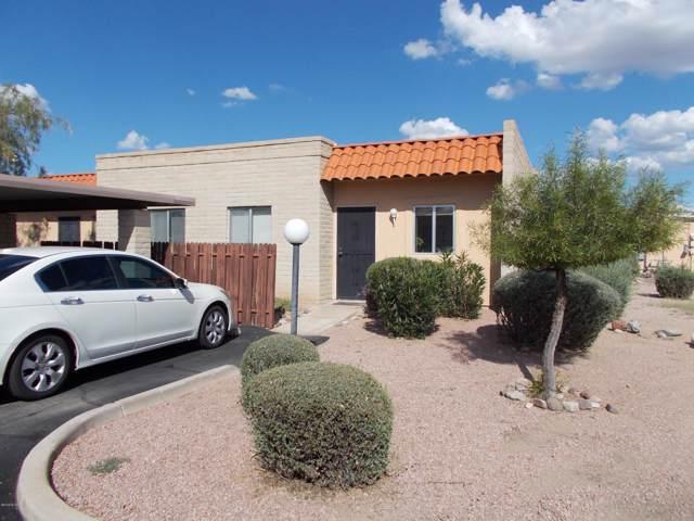 899 S Pantano Parkway, Tucson, AZ 85710 (#21923791) :: The Local Real Estate Group   Realty Executives