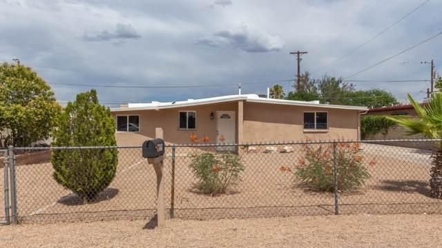 5233 S Hampton Roads Drive, Tucson, AZ 85706 (#21923792) :: Long Realty Company