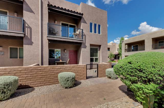 4146 N Thurston Lane #100, Tucson, AZ 85705 (#21923796) :: Long Realty Company