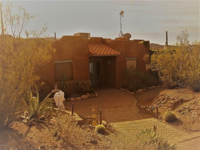 36897 S Edendale Road, Marana, AZ 85658 (#21923798) :: Long Realty - The Vallee Gold Team