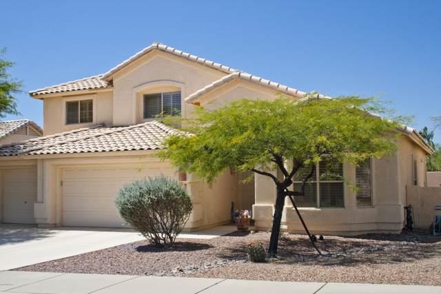 12253 N Echo Valley Drive, Oro Valley, AZ 85755 (#21923800) :: Keller Williams
