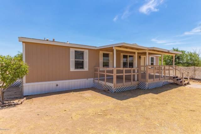 13310 N Flintlock Road, Marana, AZ 85653 (#21923801) :: The Local Real Estate Group | Realty Executives