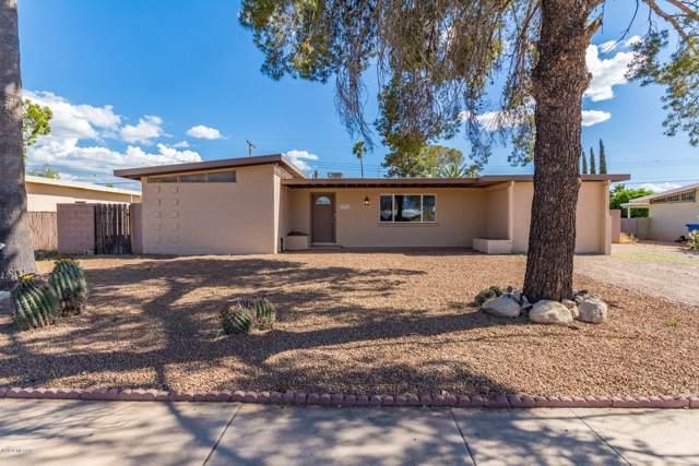 6026 E 33rd Street, Tucson, AZ 85711 (#21923803) :: Long Realty Company