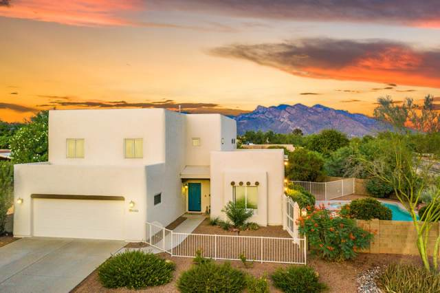 9202 N Camino Del Fierro, Tucson, AZ 85742 (#21923804) :: The Local Real Estate Group | Realty Executives