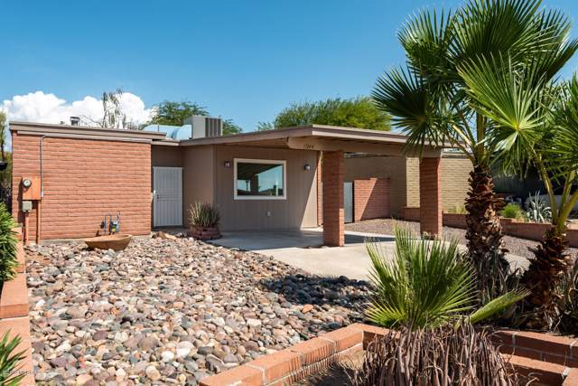 6944 N Northpoint Drive, Tucson, AZ 85741 (#21923806) :: Long Realty - The Vallee Gold Team