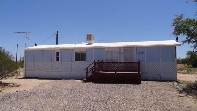 13465 W Yankee Road, Tucson, AZ 85736 (#21923808) :: Long Realty Company
