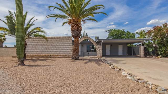 9111 E 39th Street, Tucson, AZ 85730 (#21923811) :: The Local Real Estate Group | Realty Executives