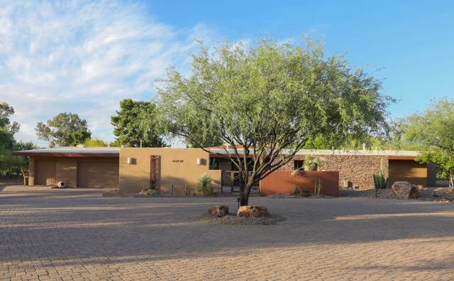 460 W Valle Del Oro Road, Oro Valley, AZ 85737 (#21923817) :: Long Realty - The Vallee Gold Team