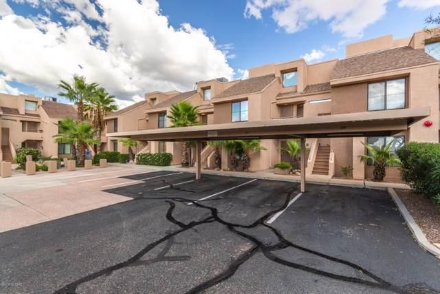 5675 N Camino Esplendora #5226, Tucson, AZ 85718 (#21923824) :: Long Realty Company