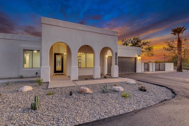 4554 N Avenida Del Cazador, Tucson, AZ 85718 (#21923835) :: Tucson Property Executives
