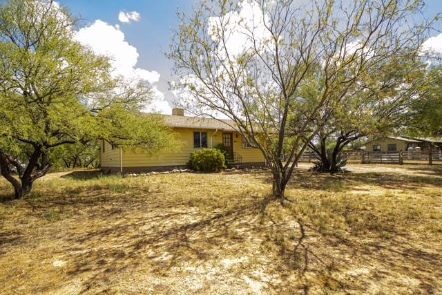 16531 S Delgado Road, Sahuarita, AZ 85629 (MLS #21923837) :: The Property Partners at eXp Realty