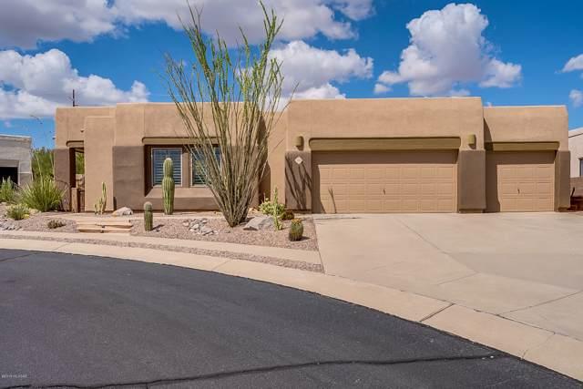 492 W Potosi Point Court, Tucson, AZ 85737 (#21923840) :: Long Realty - The Vallee Gold Team
