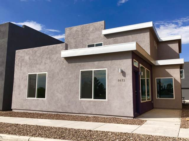 8632 E Innovative Drive, Tucson, AZ 85710 (#21923842) :: Long Realty Company