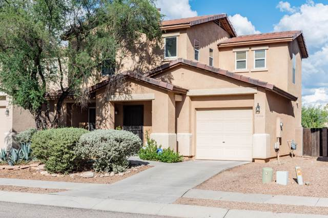 3350 N Sierra Springs Drive, Tucson, AZ 85712 (#21923844) :: Tucson Property Executives