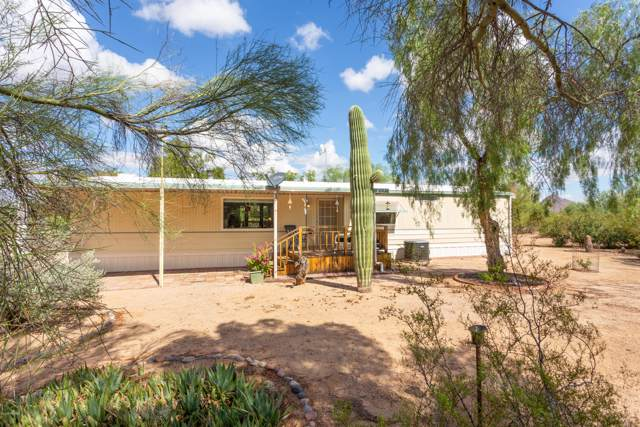 11145 W Picture Rocks Road, Tucson, AZ 85743 (#21923847) :: Long Realty - The Vallee Gold Team