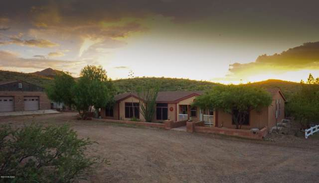 17131 S Copper Vision Trail, Vail, AZ 85641 (#21923848) :: Long Realty - The Vallee Gold Team