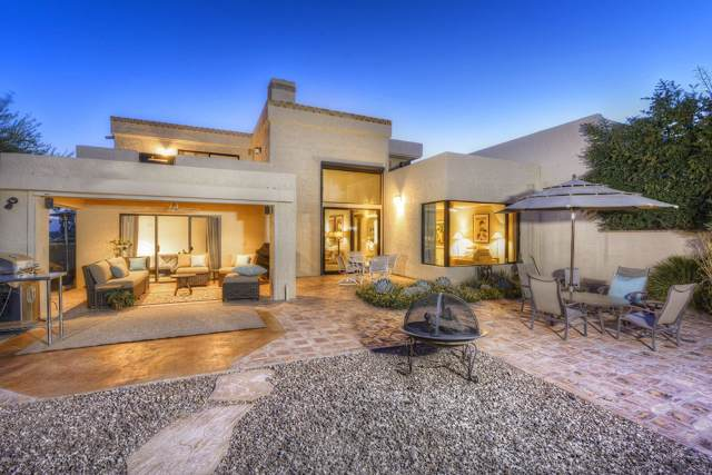 8440 N Lee Trevino Drive, Tucson, AZ 85742 (#21923849) :: Long Realty - The Vallee Gold Team