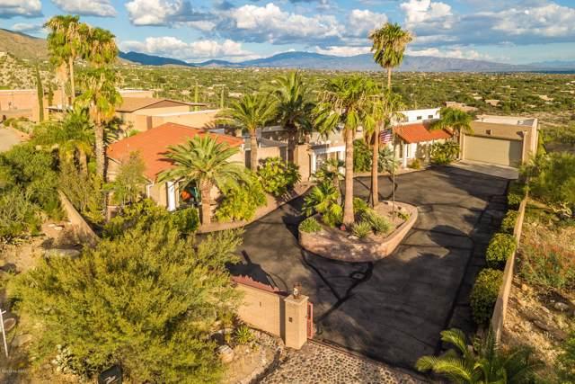 6802 N Table Mountain Road, Tucson, AZ 85718 (#21923853) :: Tucson Property Executives
