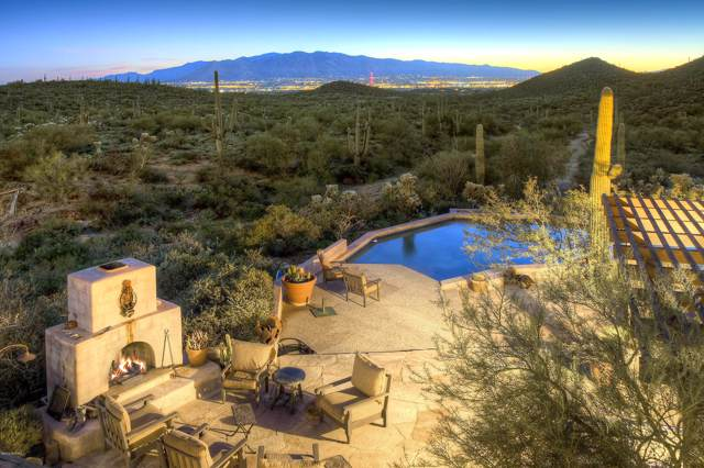 6025 W Sweetwater Drive, Tucson, AZ 85745 (#21923858) :: Long Realty - The Vallee Gold Team