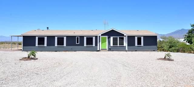 3532 E Andrada Road, Vail, AZ 85641 (#21923860) :: Keller Williams