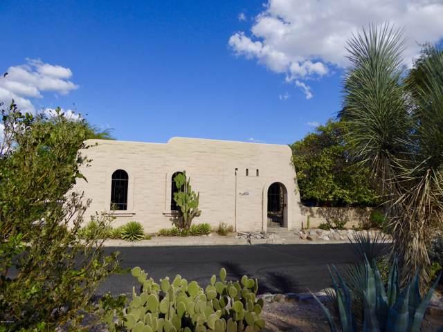 5258 N Tigua Drive, Tucson, AZ 85704 (#21923862) :: The Local Real Estate Group | Realty Executives
