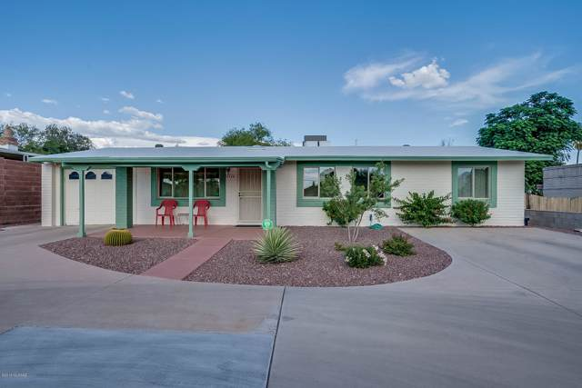 6250 N Shannon Road, Tucson, AZ 85741 (#21923863) :: The Local Real Estate Group | Realty Executives