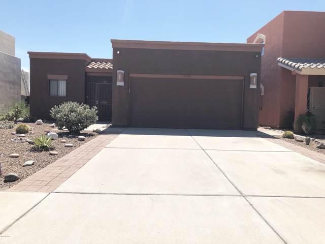1684 E Calle Grandiosa, Tucson, AZ 85706 (#21923870) :: Long Realty Company