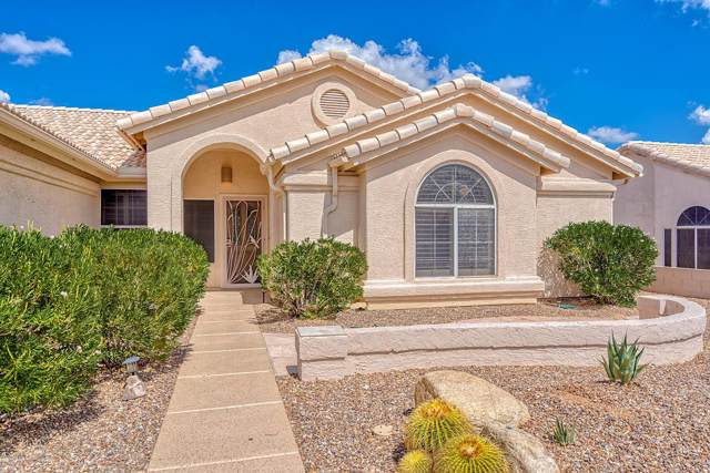 37632 S Mashie Drive, Tucson, AZ 85739 (#21923872) :: The Josh Berkley Team