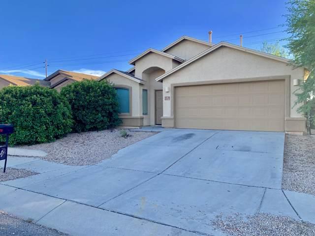 7238 S Canterbury Tale Drive, Tucson, AZ 85756 (#21923873) :: Long Realty Company