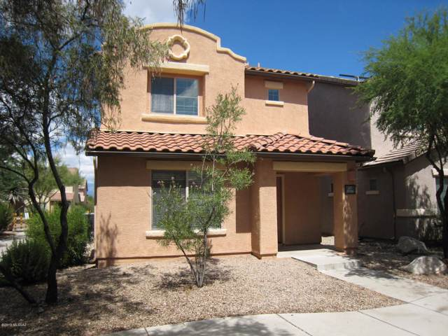 6034 S Cedar Elm Lane, Tucson, AZ 85747 (#21923884) :: Long Realty Company