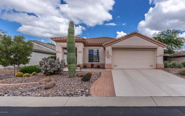 5288 W Sunrise Canyon Place, Marana, AZ 85658 (#21923892) :: Long Realty - The Vallee Gold Team