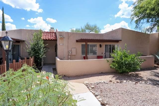 5582 N La Casita Drive, Tucson, AZ 85718 (#21923901) :: Long Realty Company