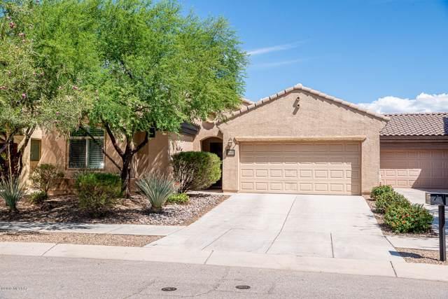 6033 S Raven Rock Road, Tucson, AZ 85747 (#21923903) :: Keller Williams