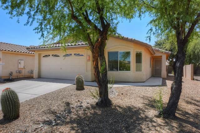 8895 N Tortolita Bluffs Place, Tucson, AZ 85742 (#21923907) :: Long Realty - The Vallee Gold Team