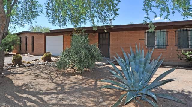 1220 W Newton Drive, Tucson, AZ 85704 (#21923912) :: Long Realty - The Vallee Gold Team